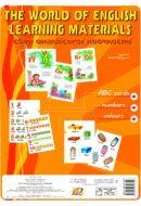 Світ англійської наочності. The world of english learning materials 978-966-634-350-8 Доценко Євчук 2010