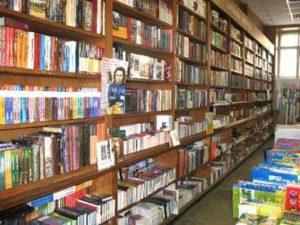 Ексклюзивний магазин від видавництва Мандрівець у Рівному – книгарня Слово 2