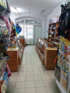 Книгарня _ Кременець _ Ексклюзивний магазин від видавництва Мандрівець 2