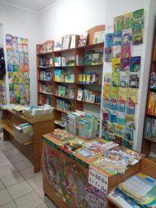 Книгарня _ Кременець _ Ексклюзивний магазин від видавництва Мандрівець 3