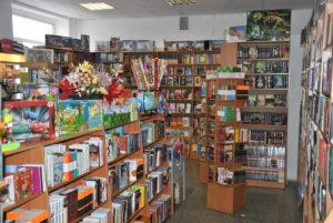 """Книжковий супермаркет """"Буки"""" – ексклюзивний магазин від видавництва """"Мандрівець"""" у м. Кропивницький 2"""