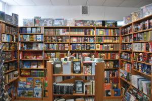 """Книжковий супермаркет """"Буки"""" – ексклюзивний магазин від видавництва """"Мандрівець"""" у м. Кропивницький 3"""