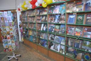 """Книжковий супермаркет """"Буки"""" – ексклюзивний магазин від видавництва """"Мандрівець"""" у м. Кропивницький 6"""
