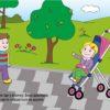 Серія Добра Книжечка 1,5-2 років ISBN 978-966-944-023-5 Мандрівець 2018 2